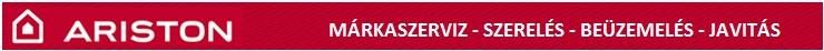 Arisztonszerviz -Ariston márkaszerviz